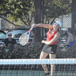 MVAC announces All Conference for women's tennis