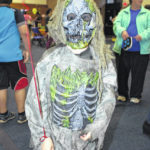 Surry Spooktacular features haunted trail, hayride on Oct. 24