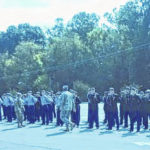 Elkin hosts drill meet competition