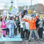 Grant awards from Surry-Yadkin EMC make days bright for local teachers