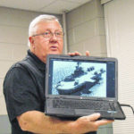 Local veteran shares story of taxiing POWs in Vietnam