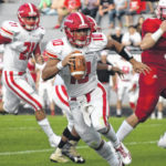 East Wilkes hoping to advance past second round