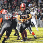 East Wilkes falls to Wilkes Central