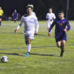 Starmount soccer falls in fourth round