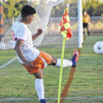 Starmount soccer moves on to third round