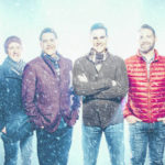 The Walker Center presents 'Christmas with Ernie Haase & Signature Sound'