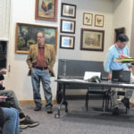 VIDEO: Elkin library promotes trail activity