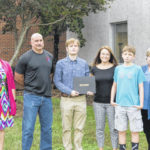 Surry CC students receive SECU People Helping People Scholarship