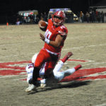 East Wilkes falls in tough playoff battle