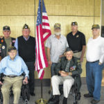 Surry Community honors veterans with luncheon
