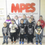 Mountain Park students honored