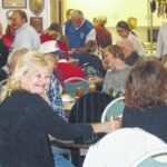 Elkin Methodist welcomes community to share free dinner, fellowship