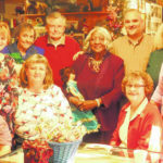 Old Fashioned Christmas brings new members to Jonesville Historical Society