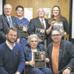 Starmount High School inducts 2017 Hall of Fame class