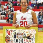 Lady Cardinals take win; Pardue scores 1,000