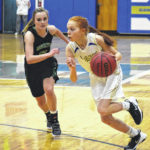 Lady Elks get first win of the season