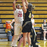 East Wilkes basketball teams fall to Surry Central