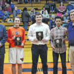 Starmount names Athletes of the Month