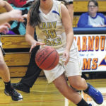 Lady Elks take first round win