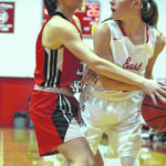 Lady Cardinals earn first win of the season