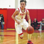 East Wilkes falls in home opener to East Surry