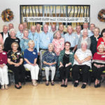 Elkin Class of '57 commemorates 60 years