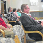 Jonesville keeps citizens informed with hearing, reports