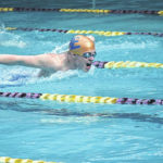 MVAC swim meet sees Elkin take first and second place