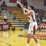 Rams win opening game in Holiday tournament