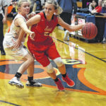 Cardinals put up 47-29 win over Starmount