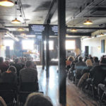 VIDEO: Vine Church turns Abstract into concrete Christianity downtown