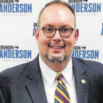 Anderson announces candidacy for State Senate