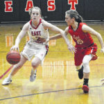 East Wilkes holds off late surge by East Surry