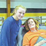 Dobson holds blood drive