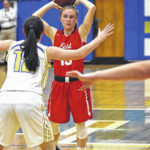 Lady Cardinals take win over Elkin