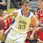 East Wilkes nabs first win of the season