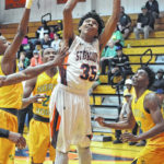 Starmount advances in NCHSAA Playoffs