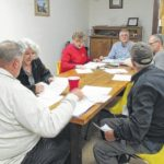 Election, communication changes may be coming to Ronda