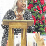 VIDEO: Shared history shown during Black History Celebration