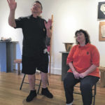 Foothills Theatre presents 'Maybe Baby It's You' this weekend
