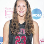 Walters named to All-ODAC Team