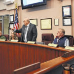 Elkin board addresses major projects like water line and trail extensions