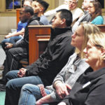 Strangers to Neighbors — recognizing ways for Elkin to be more welcoming