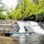 Carter Falls to be featured on Mountains-to-Sea Trail