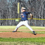 Starmount baseball falls in season opener