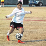 East Wilkes soccer falls to North Iredell