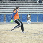 Elkin soccer falls in opening game