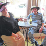 Royal wedding on same day as Yadkin Valley Wine Festival inspires Hats for Hospice fundraiser