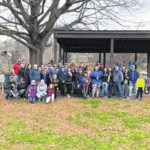 Elkin Valley Trails benefits from Prism work day