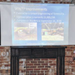 Improvements ongoing to regional sewer system